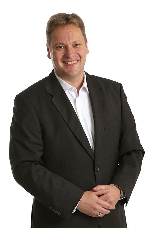 Gründer und Inhaber Thomas Willeke