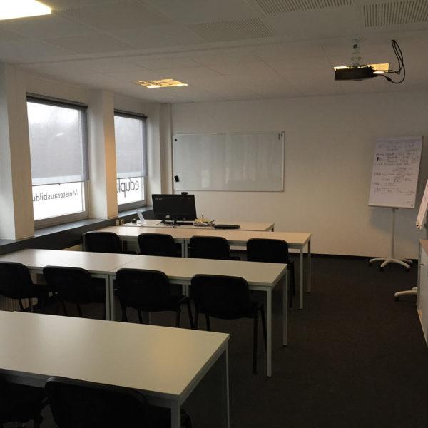 Seminarraum Kamen eduplus